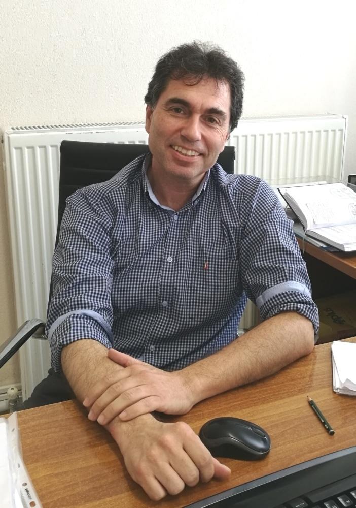 Μαυρίδης Παντελής - Οικονομολόγος